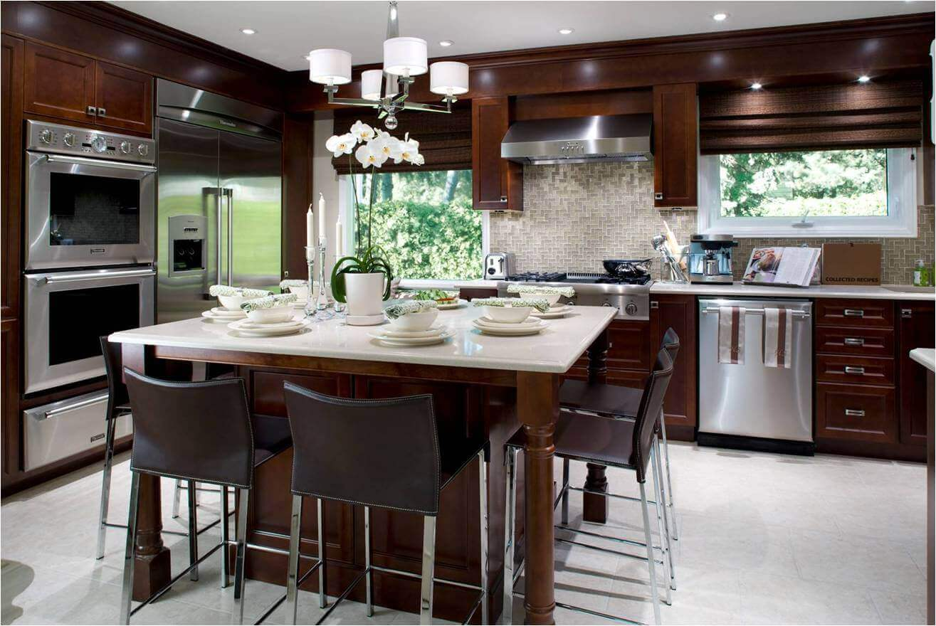 Is a Kitchen Appliance Package Right for Me?