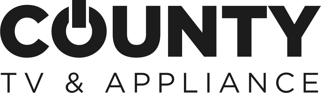 County TV And Appliance Logo