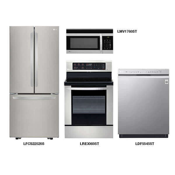 lg kitchen package 1